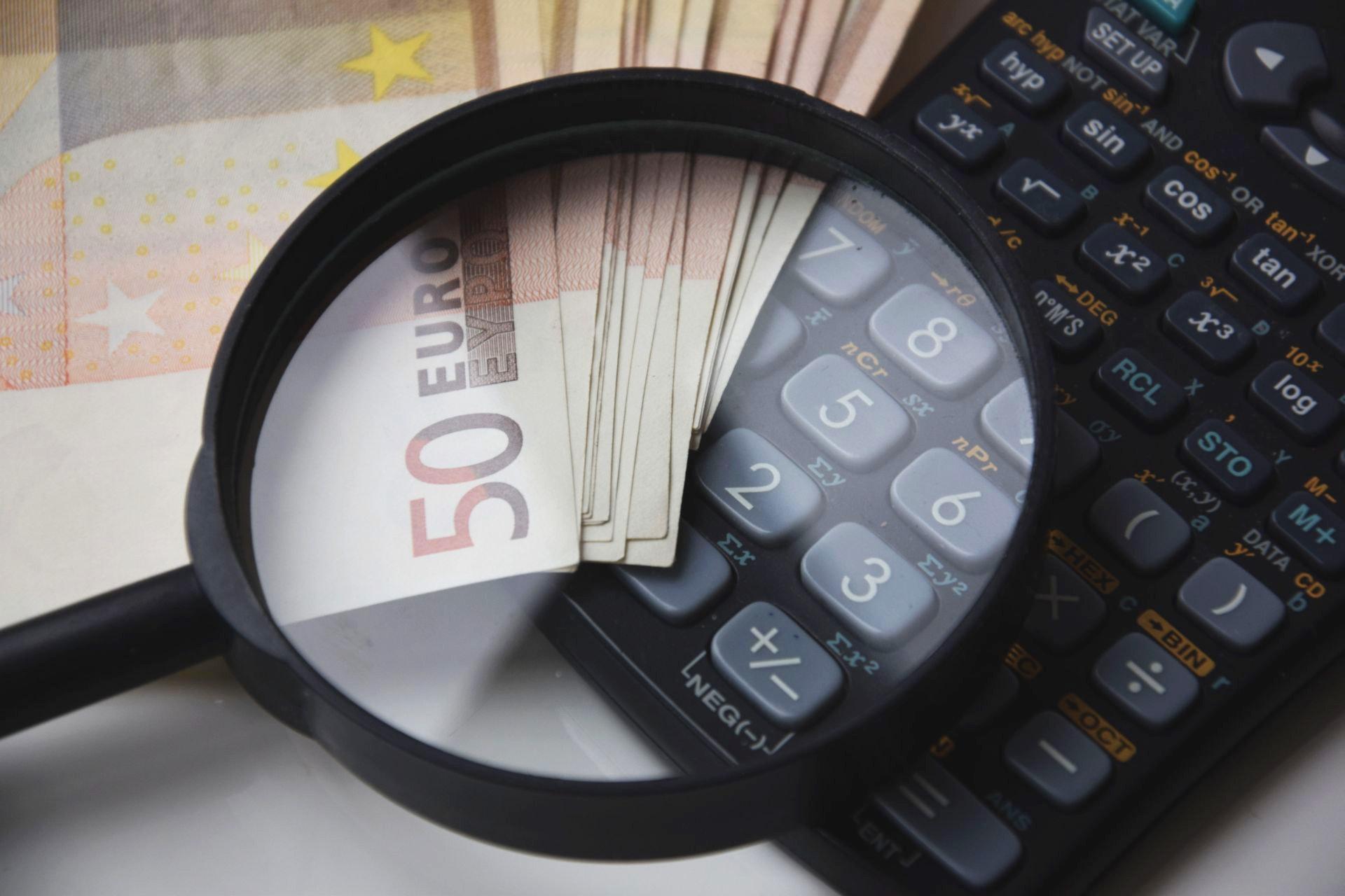 Titelbild Banking