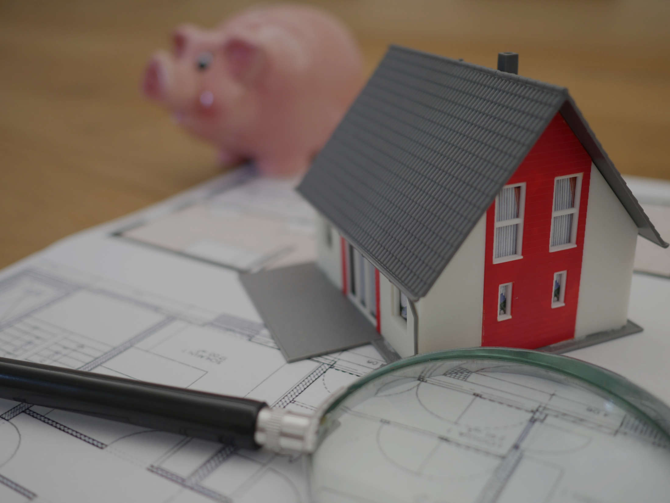 Titelbild Immobilienbranche