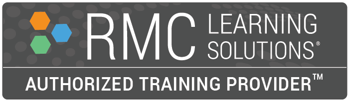 Logo RMC Trainings Provider
