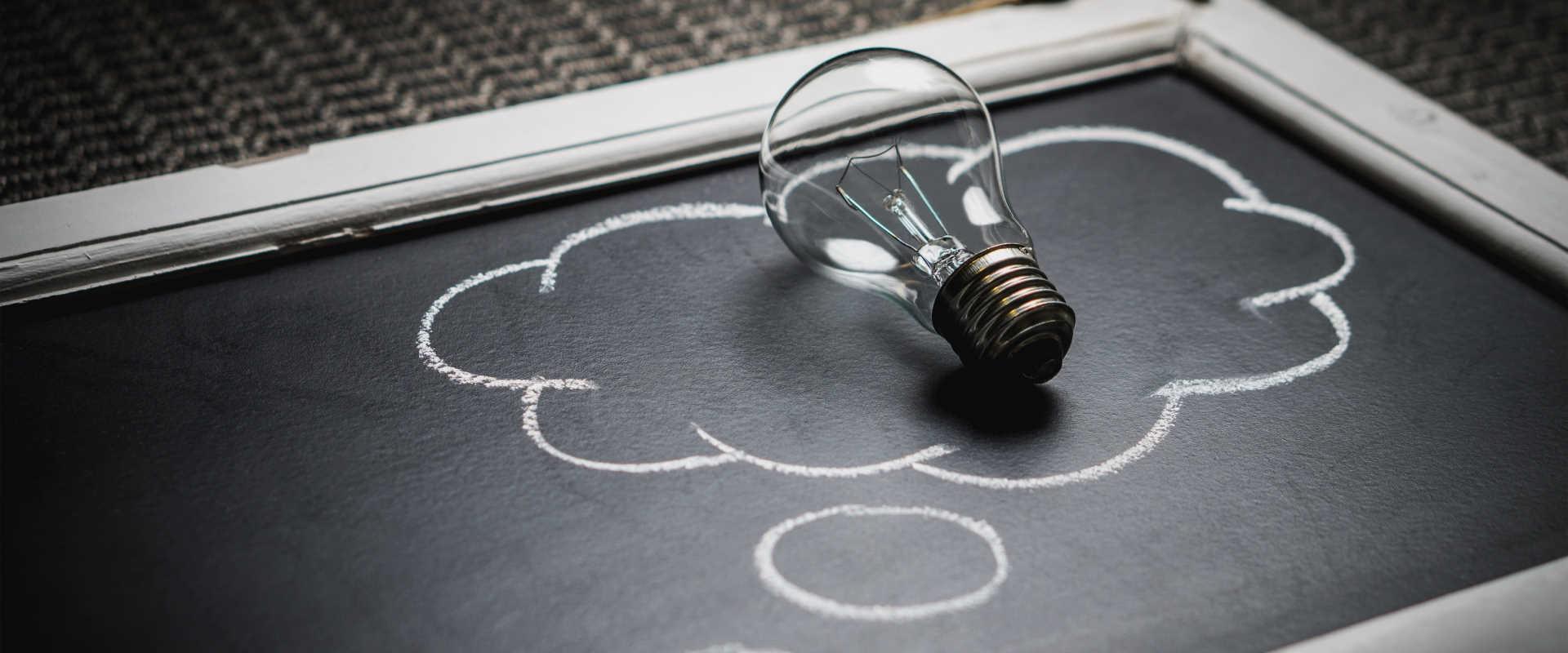 i? - Impulse, Inspiration, Innovation